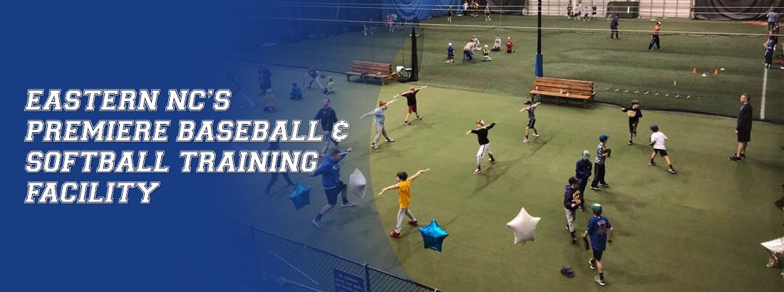 Next Level Training Center | Eastern NC's Premiere Baseball